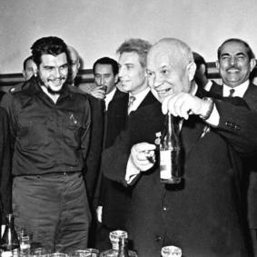 che guevara in moscow 4