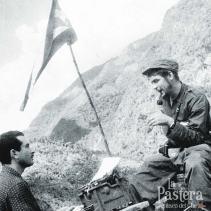 Che Guevara Sierra 5