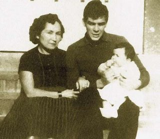 Che-Hilda Gadea