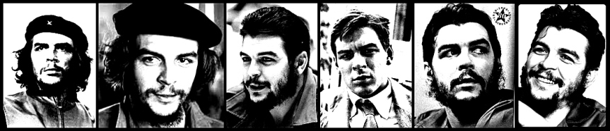 El Che Guevara multiple 1