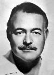 Ernest Hemingway 1