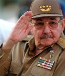 Raul Castro 1