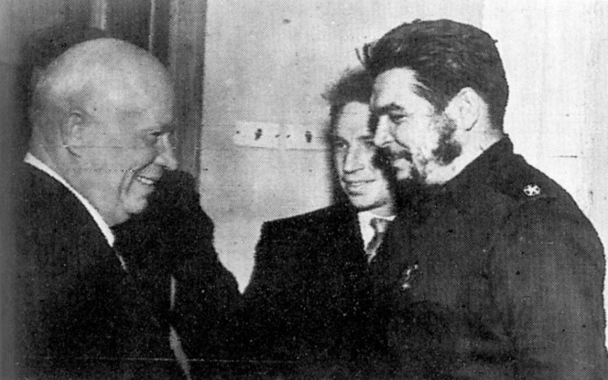 Che & Chruchev