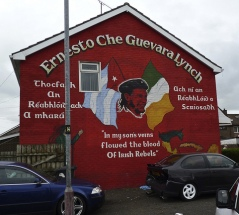 Che_Ireland_Graffiti