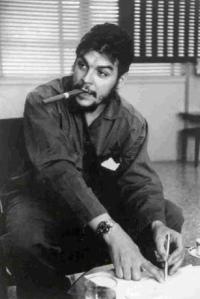 Che Guevara Ministry 8