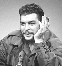 Che Guevara interviewed 3