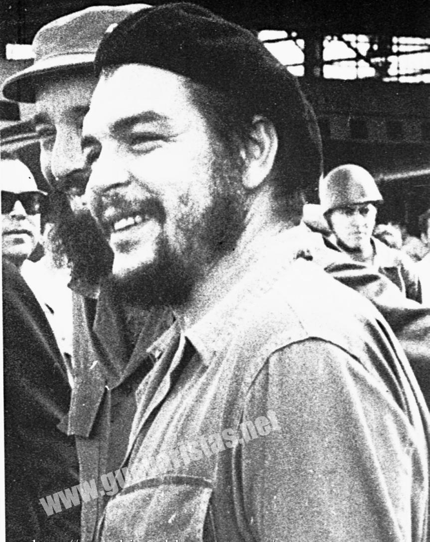 Ernesto Che Guevara - 1