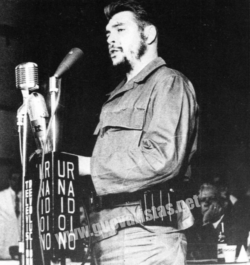 Ernesto Che Guevara - 10