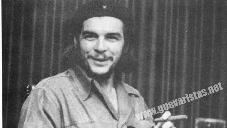 Ernesto Che Guevara - 11