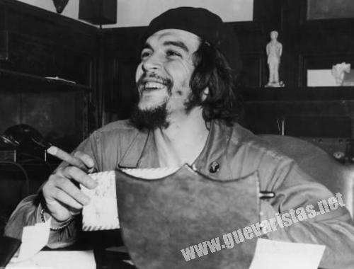 Ernesto Che Guevara - 12