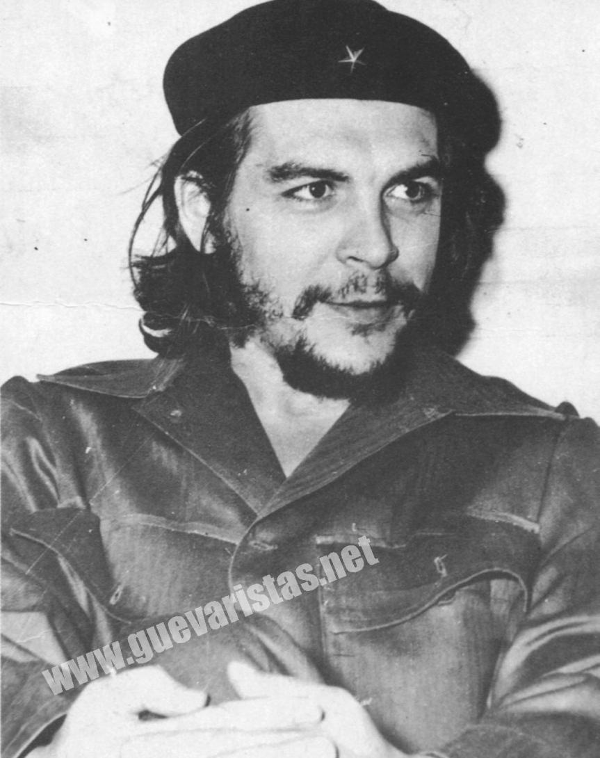 Ernesto Che Guevara - 2