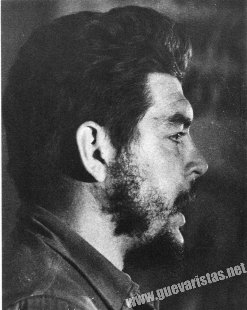 Ernesto Che Guevara - 3