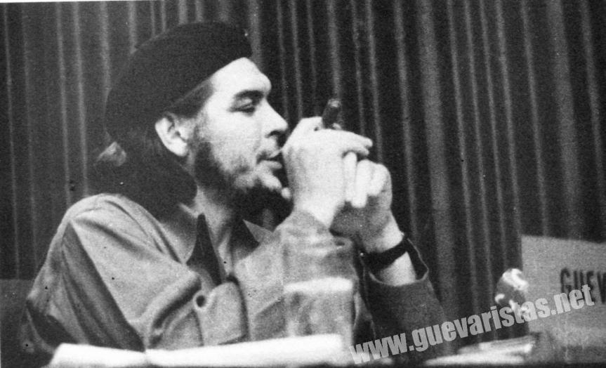 Ernesto Che Guevara - 4