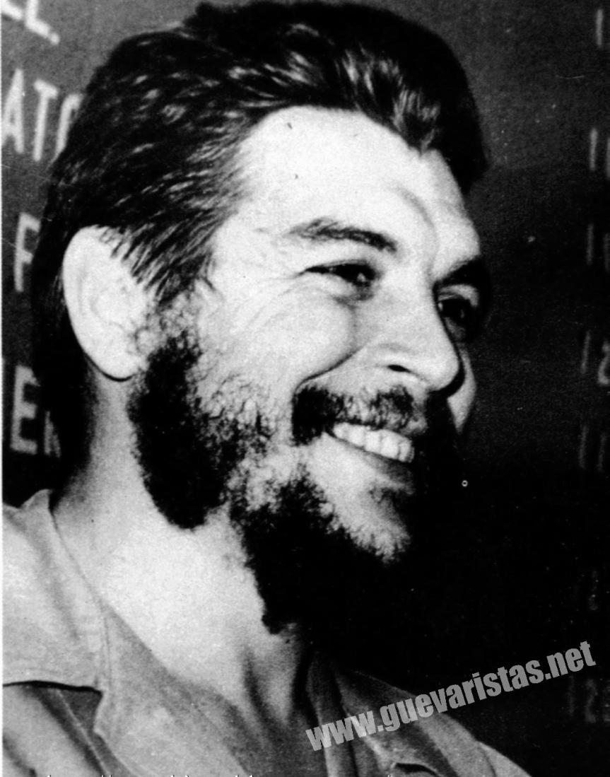 Ernesto Che Guevara - 5