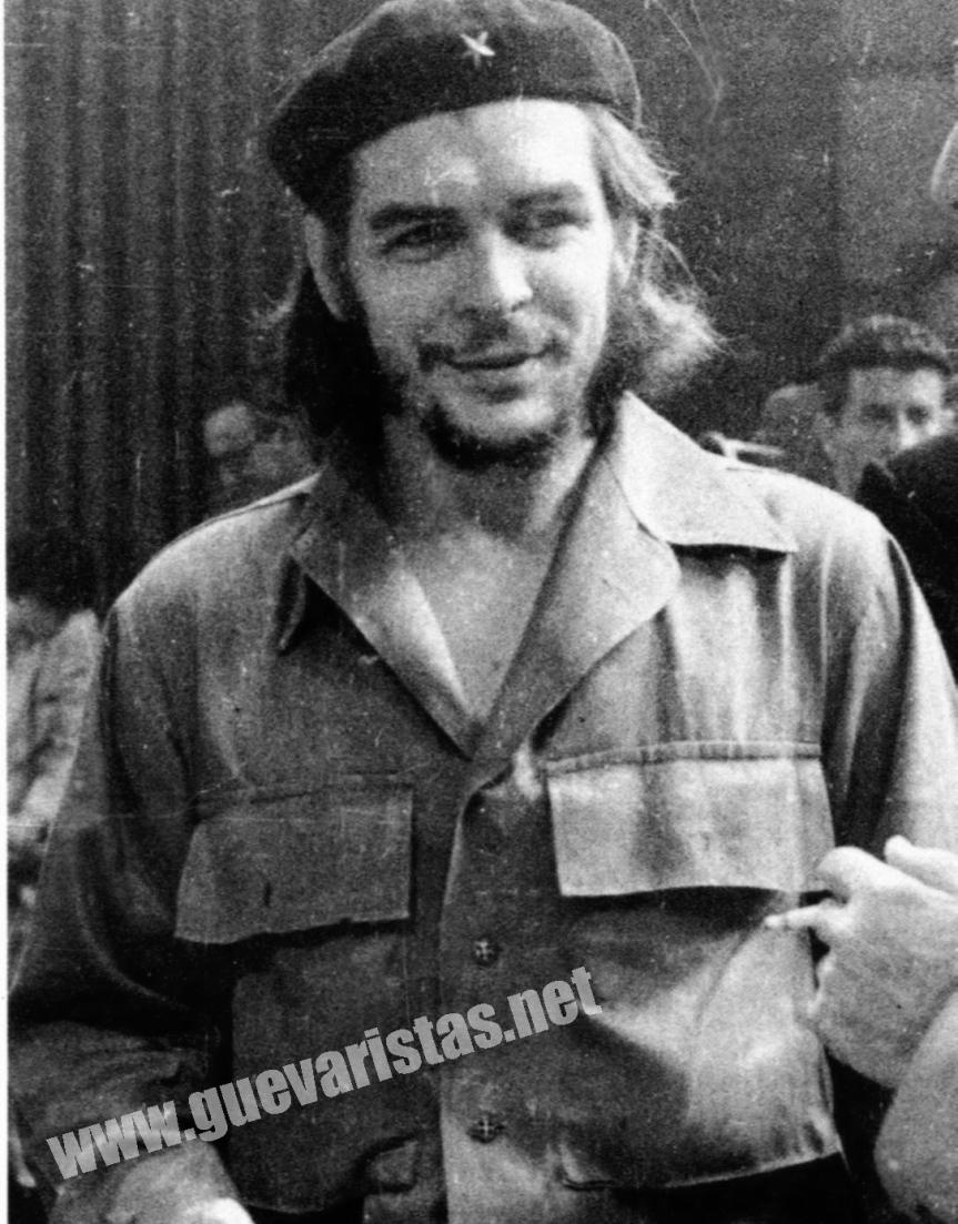 Ernesto Che Guevara - 6