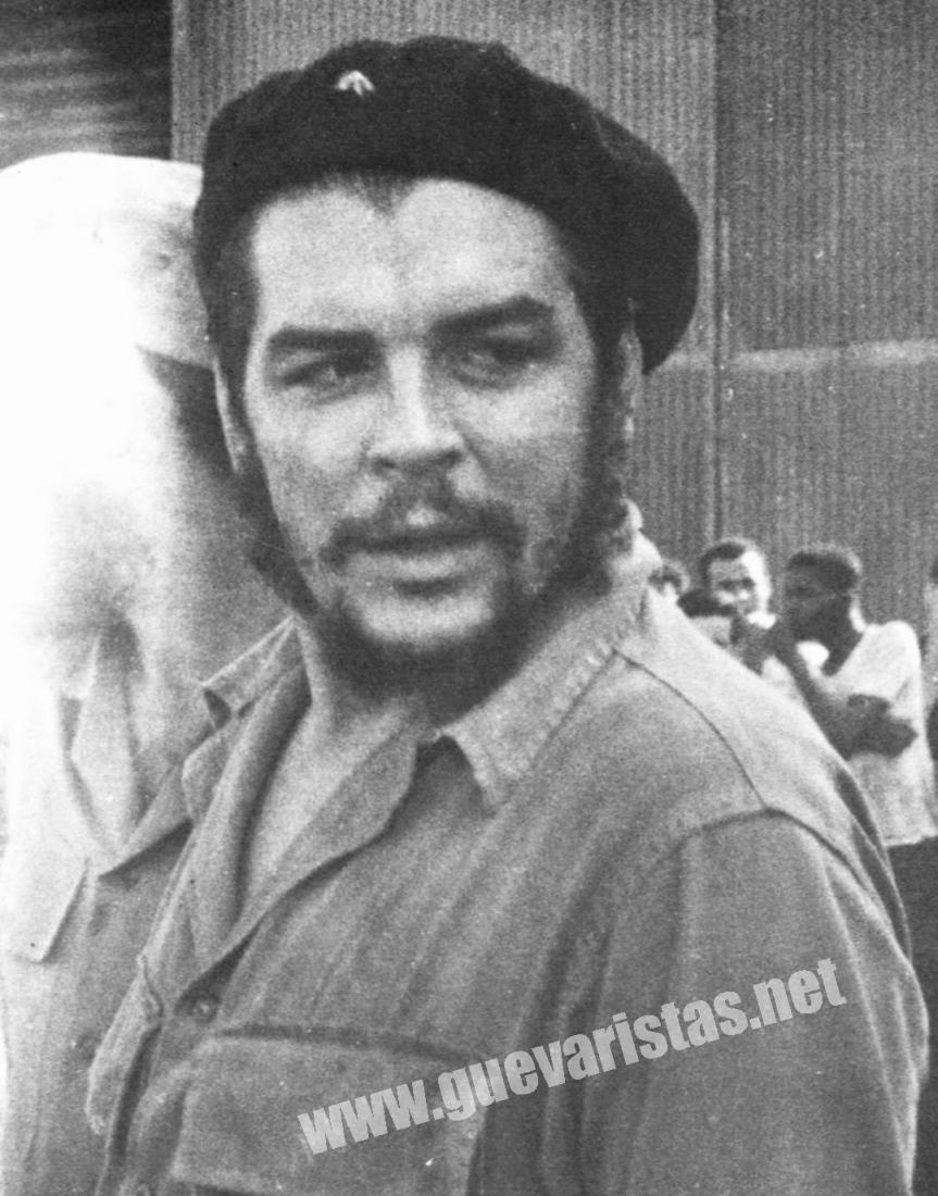 Ernesto Che Guevara - 7