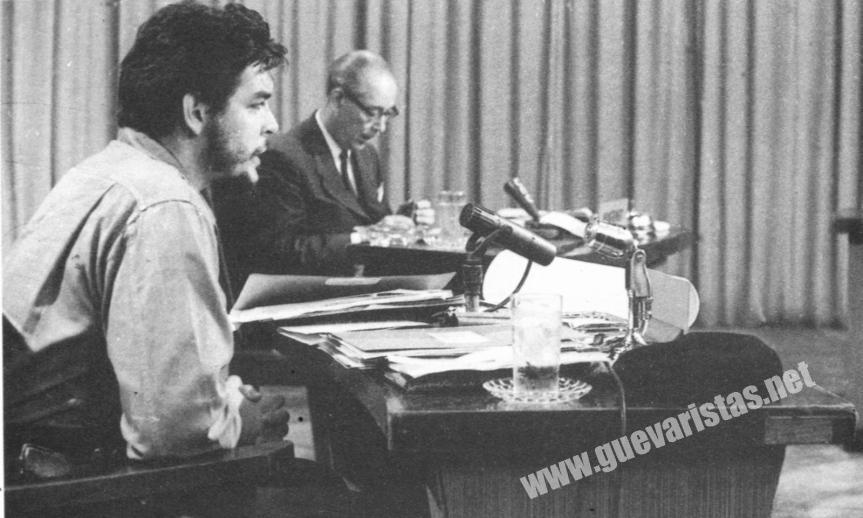 Ernesto Che Guevara - 8