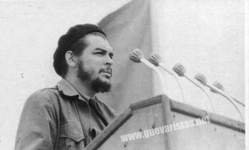 Ernesto Che Guevara - 9