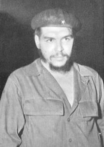 Ernesto Che Guevara - 987