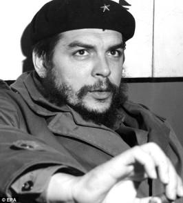 Che Guevara 971