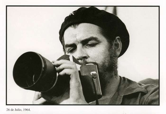 che-the-photographer