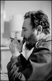 Fidel Castro Ruiz 1