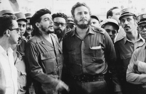 Che and Fidel - companeros 24