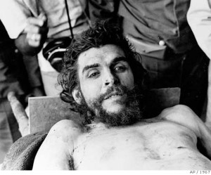 che guevara assassination 1967 35
