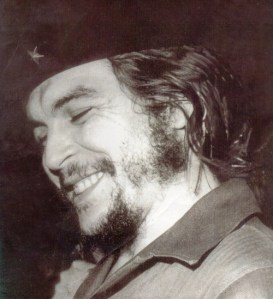 Che Guevara revolutionary 85