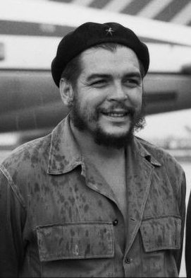 Ernesto Che Guevara 28 6 2013