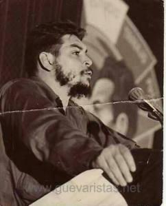 Ernesto el Che Guevara 876