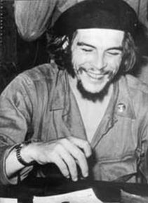 Che Guevara 1959 1