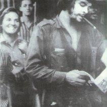 Che Guevara Santa Clara 1