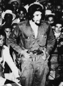Che Guevara Santa Clara 3
