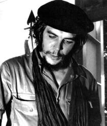 Che Guevara Santa Clara 4