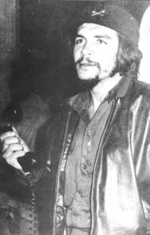 Che Guevara Santa Clara 5
