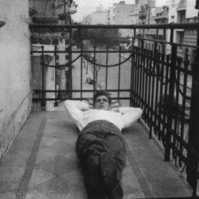 young ernesto 6 balcony
