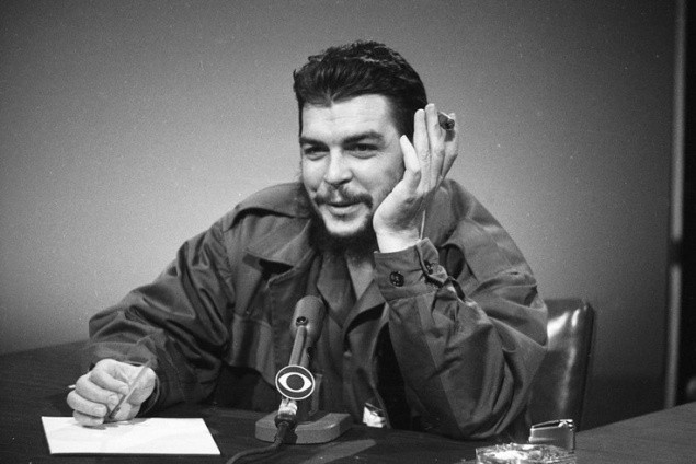 Che Guevara- CBS Interview 1964 2