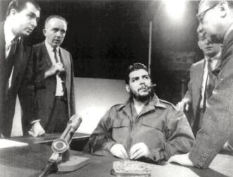 Che Guevara- CBS Interview 1964